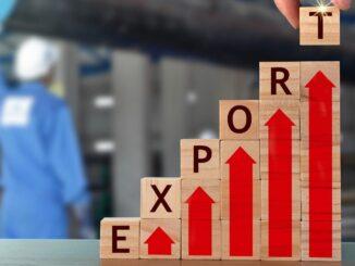 Regionale Exporte leiden unter Coronakrise