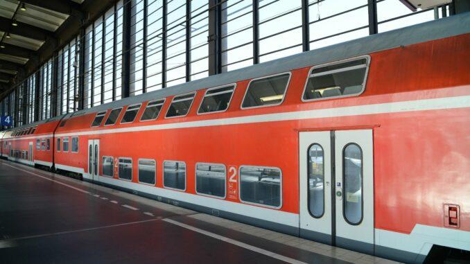 Land kauft 34 neue Züge für den Regionalverkehr in Niedersachsen