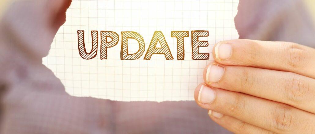 Gemeinsam zum Update für Kommunen und Verwaltungen