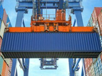 Freie Kapazitäten im JadeWeserPort Wilhelmshaven