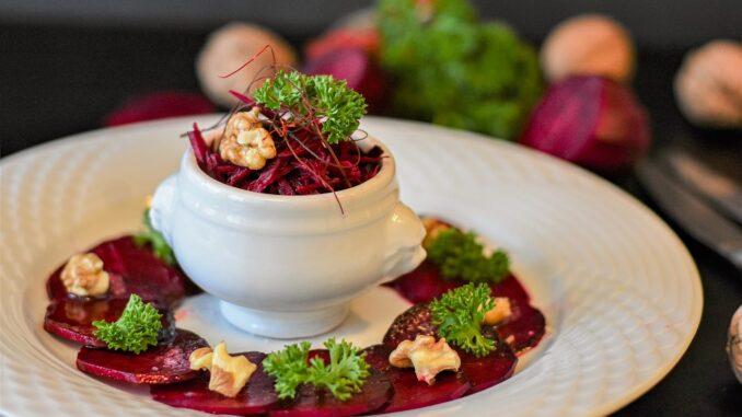 Vegane Restaurants
