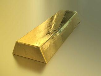 Gold in der Corona-Zeit