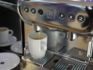 Kaffeemaschine mieten - Beste Kaffeeautomaten fürs Büro