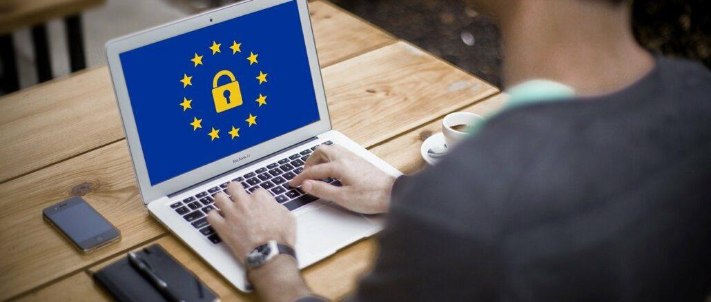 Datenschutz bei Übersetzungsaufträgen