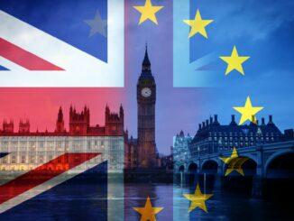 Brexit - Vorerst viel Frustration bei Firmen