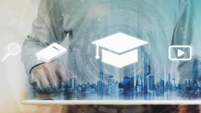 Ausbildung soll gestärkt, Wettbewerbsfähigkeit gesichert werden