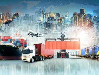 IHK: Immer mehr Züge und LKWs statt Seecontainer aus China