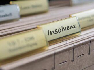 Ein Viertel weniger Insolvenzverfahren im Jahr 2020