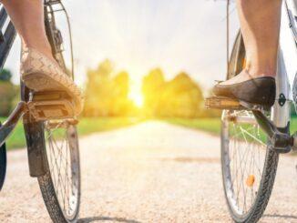 Verkehrsministerium stellt Fahrradmobilitätskonzept vor