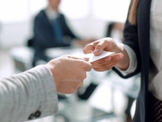 Visitenkarten für das eigene Business: 8 Gestaltungstipps