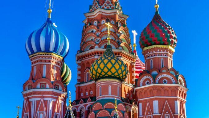Milliardenverluste für die Wirtschaft durch Russland-Sanktionen