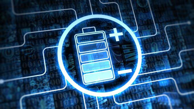 Batterien der Zukunft