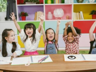 Verlässlichkeit bei Kitas und Schulen mit Öffnungen plus Notbremse - Keine Änderungen durch Lockdown-Verlängerung