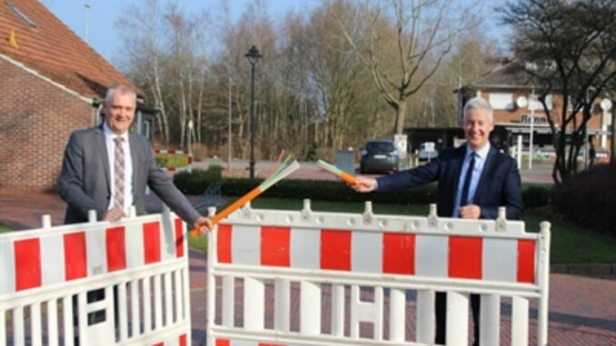 Landkreis Leer und seine Kommunen machen großen Schritt in die digitale Zukunft