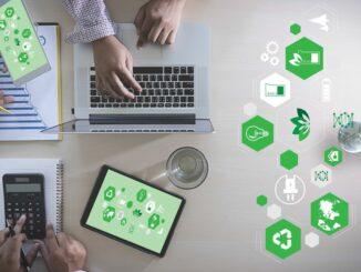 Nachhaltigkeit in der Unternehmensstrategie verankern