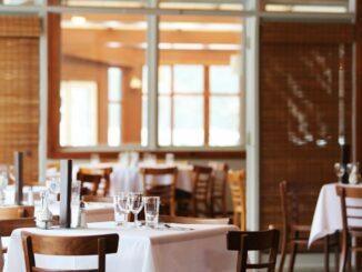 Wirtschaftsministerium stockt niedrigschwellige Hilfen für die Gastronomie um 19 Millionen Euro auf