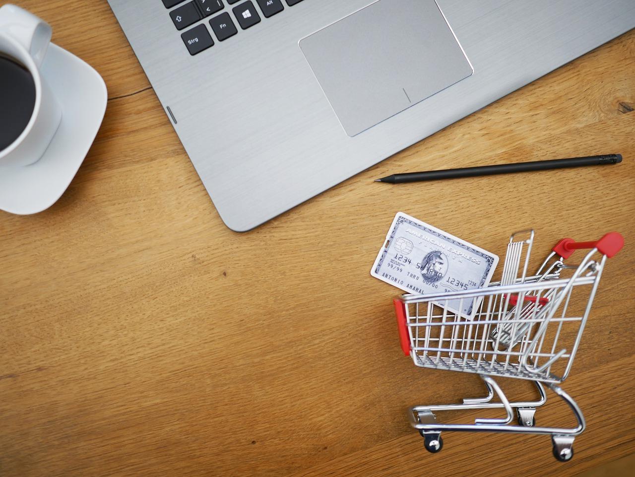 Onlinehandel in Weser Ems