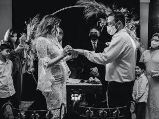 Probleme in der Hochzeitsbranche durch die Coronakrise