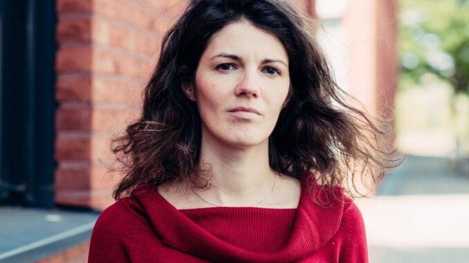 Sonja Bastin: Bremer Frau des Jahres 2021 Foto: Alexander Heil