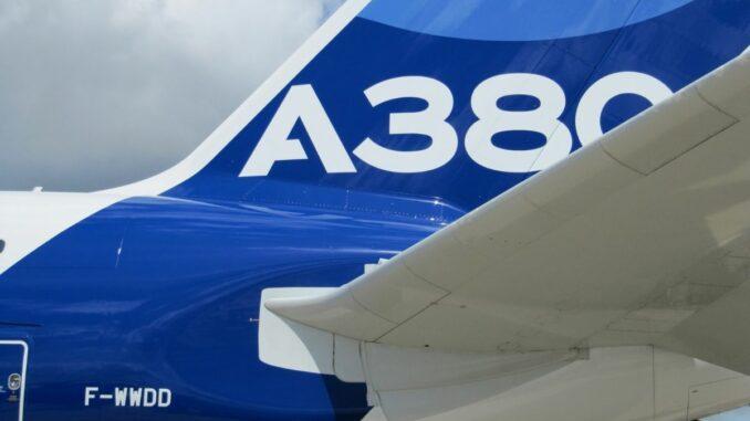 Betriebsräte und IG Metall legen Zukunftsbild für den Bremer Airbus Standort vor