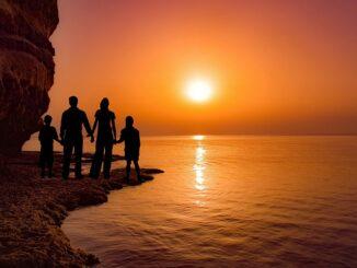 Wird der Familienurlaub 2021 noch möglich sein?