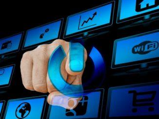 """Praxisforum Digitalisierung am 23. April 2021 wird digital """"Vom Webshop bis zur künstlichen Intelligenz"""""""