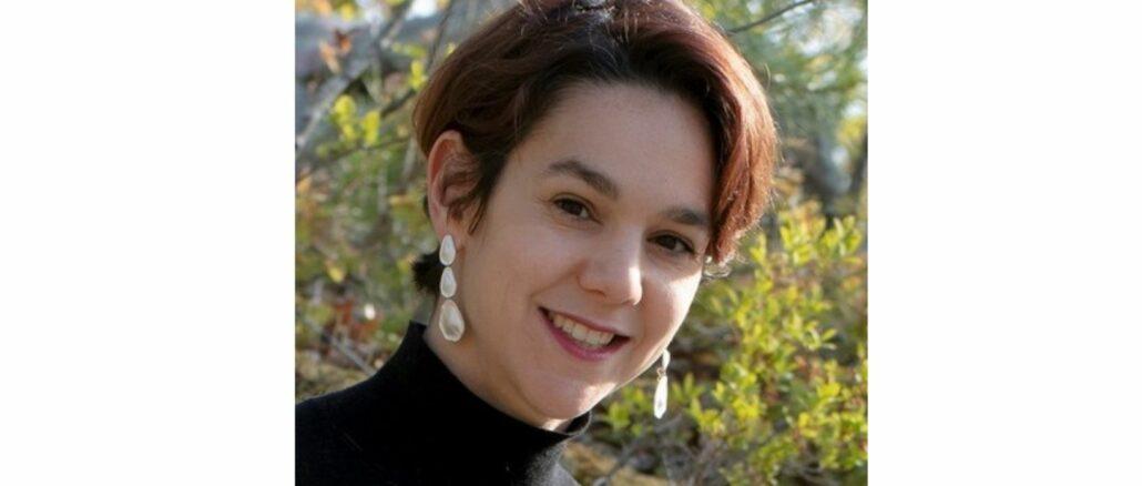 Dr. Kirsten Traynor ist neue Leiterin des Instituts für Bienenkunde - ausgeprägtes Fachwissen und internationales Netzwerk