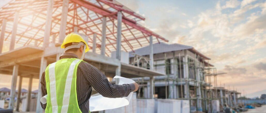 ohnbaulandumfrage 2020: Flächenschonung bei steigender Baulandausweisung im Wohnungsbau