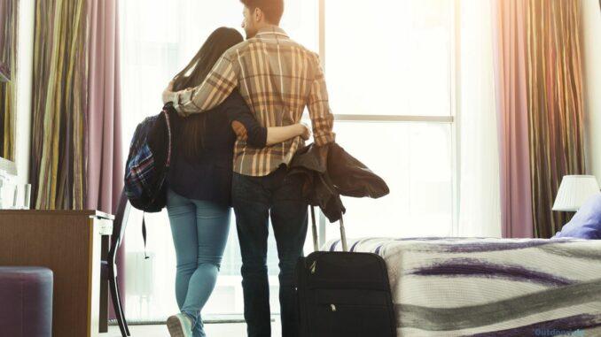 Tourismus im Januar 2021: weiterhin starke Rückgänge bei der Zahl der Gäste und Übernachtungen