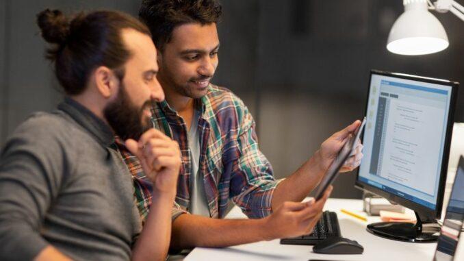 Via Internet Einfluss nehmen IHK stellt Positionen zur Kommunalpolitik zur Debatte