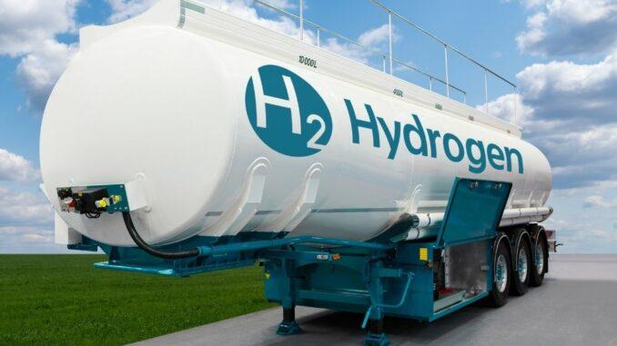 Sechs Millionen Euro für grünen Wasserstoff