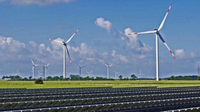 Neue Berechnungsmethode des BAF zeigt: nur wenige Konflikte zu Windkraftanlagen