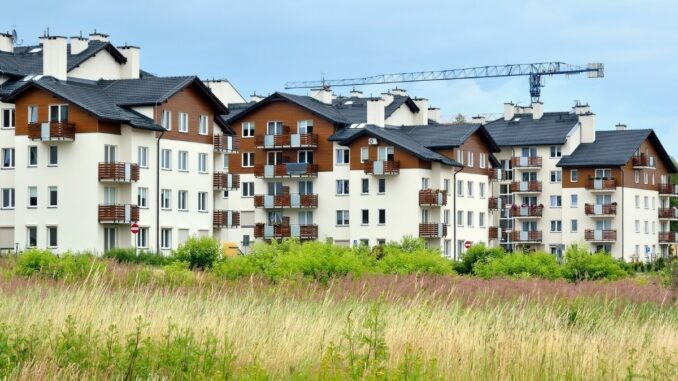 Quartiere stärken - Niedersächsisches Quartiersgesetz beschlossen
