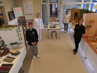 Erster Konditoren-Meisterkurs in Oldenburg nach mehr als 45 Jahren