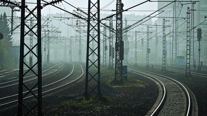 Sicherheit im Eisenbahnbetrieb: Ein Überblick