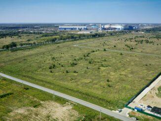 ELA Container investiert in einen Fertigungsstandort in Russland