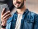 Smartphones im Geschäftsalltag