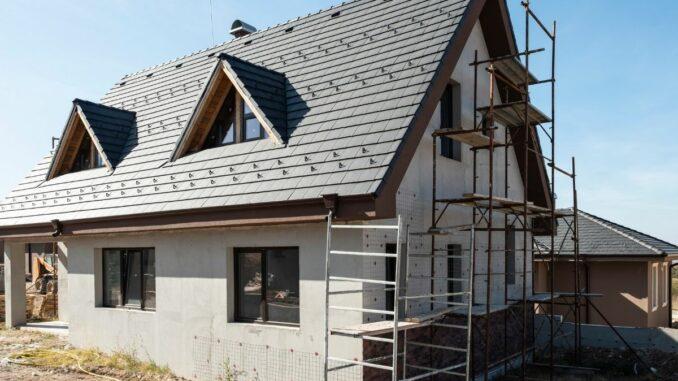 Wohnungsbau in Niedersachsen stark wie lange nicht: 2020 wurden 30.272 Wohnungen fertiggestellt