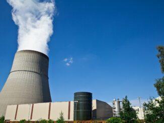 Nach Revision: Kernkraftwerk Emsland wieder am Netz