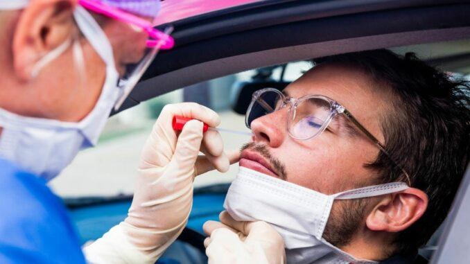 Sicherheit am Arbeitsplatz wichtiger Aspekt in der Pandemie-Bekämpfung