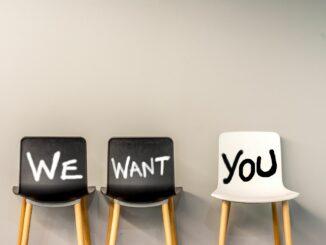 Digitale Job- und Praktikumsmesse