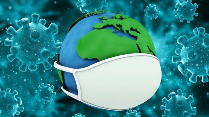 Dialogforum: Die Weltwirtschaft in der Corona-Pandemie