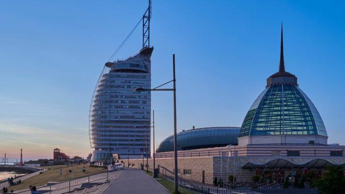 Reisemobil-Saison startet Pfingsten auch in Bremerhaven