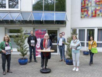OBS Hilter und Evangelischen Fachschulen kooperieren bei der Berufsorientierung