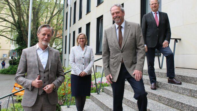 IHK-Tourismusausschuss wählt Wolfgang Hackmann zum Vorsitzenden