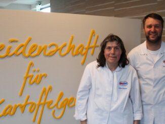 Jubilarfeier bei Agrarfrost: Erika Kramer für 40-jähriges Betriebsjubiläum geehrt