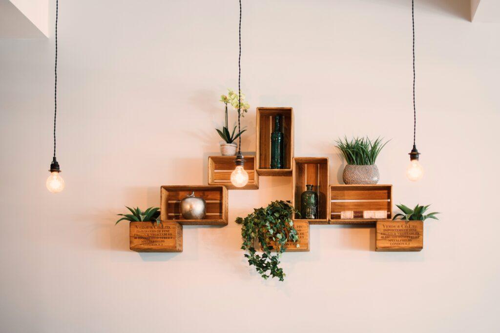 Möbel Umweltschutz