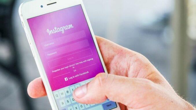Instagram-Live-Talk mit regionalen Ausbildungsbetrieben