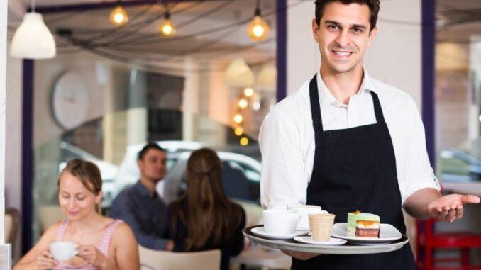 Kostenloses Online-Seminar für die Gastronomiebranche