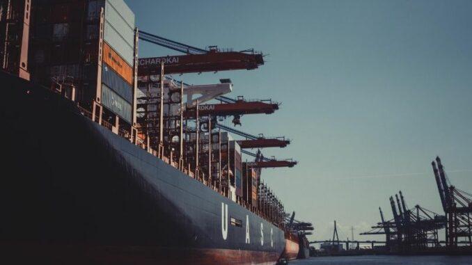 Konjunkturumfrage Maritime Wirtschaft